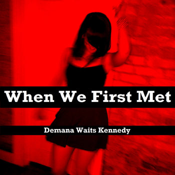 When We First Met cover art