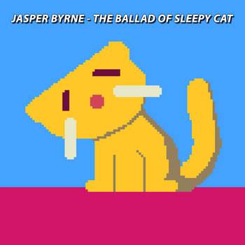 The Ballad Of Sleepy Cat cover art