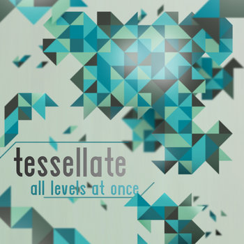 Tessellate cover art