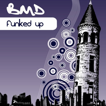BMD - Funked Up cover art