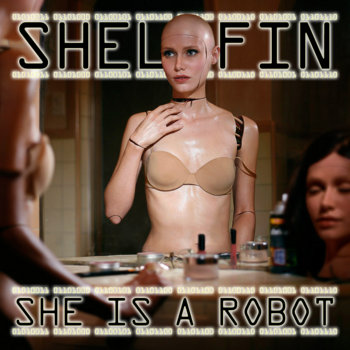 She Is A Robot (Demo) cover art