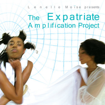The Expatriate Amplification Project cover art