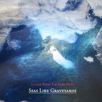 Seas Like Graveyards EP cover art