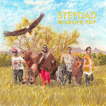 Wildlife Pop cover art