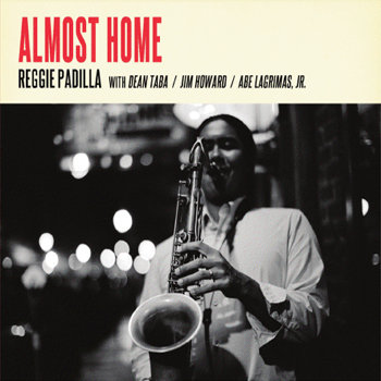 Almost Home (CD)