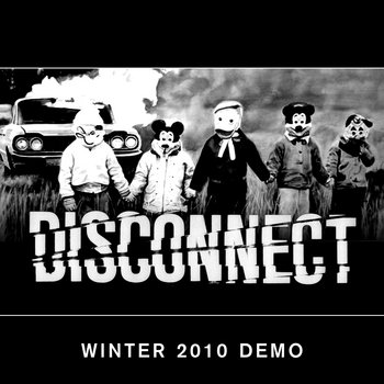Winter 2010 Demo cover art