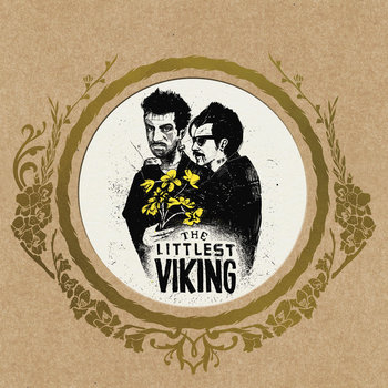 the Littlest Viking cover art