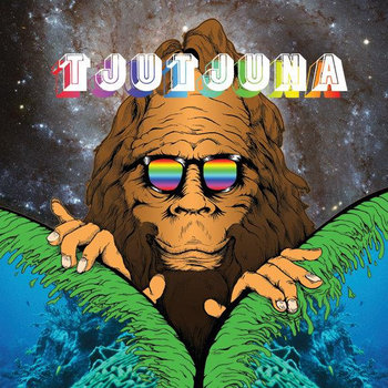 Tjutjuna cover art