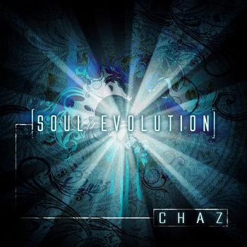 Soul Evolution cover art