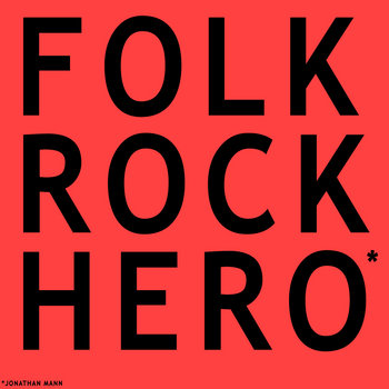 Folk Rock Hero cover art