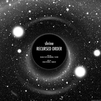 Recursed Order cover art