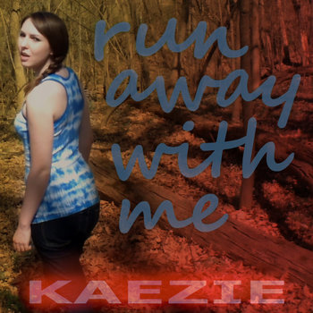 Run Away With Me cover art
