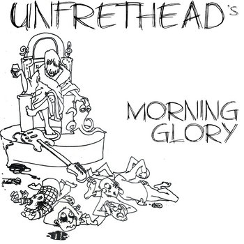 Morning Glory cover art