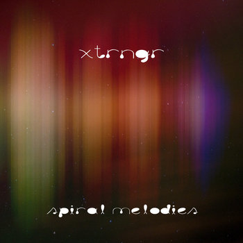 [OUT_07] Spiral Melodies cover art
