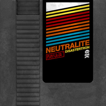 NEUTRALITE cover art