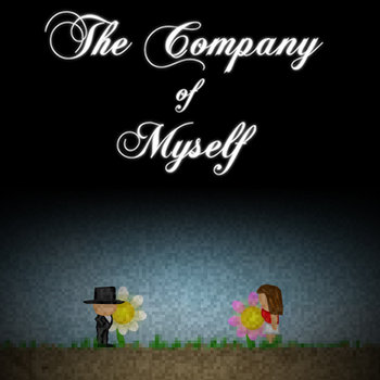 The Company of Myself Soundtrack cover art