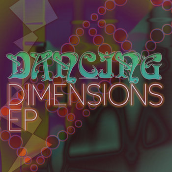 Dancing Dimensions EP cover art