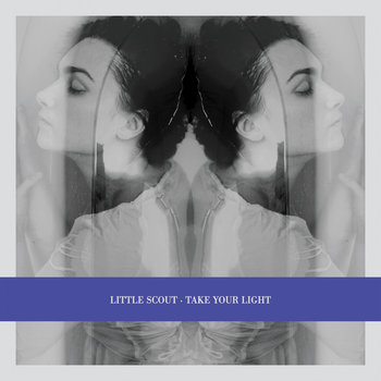 Take Your Light cover art
