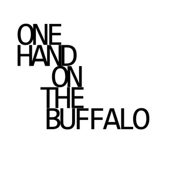 One Hand On The Buffalo cover art