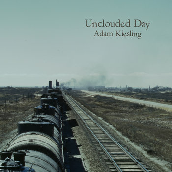 Unclouded Day cover art