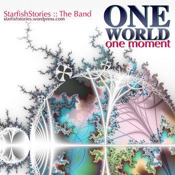 One World One Moment cover art