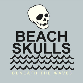 Beneath The Waves - EP cover art