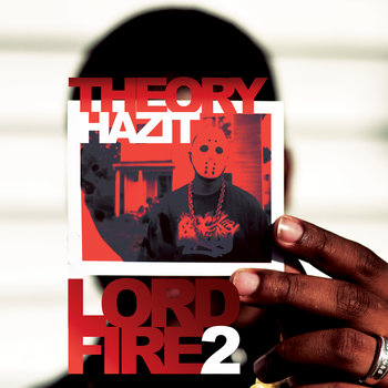 Lord Fire 2 cover art