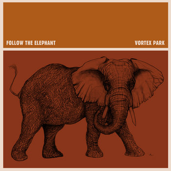 Follow the Elephant cover art