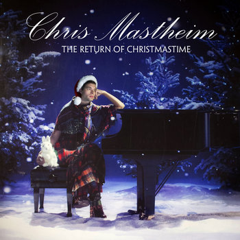 THE RETURN OF CHRISTMASTIME cover art