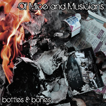 Bottles & Bones cover art
