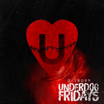 Underdog Fridays cover art