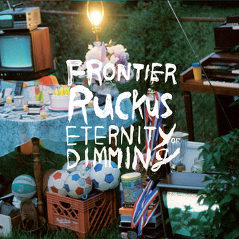 Eternity of Dimming cover art