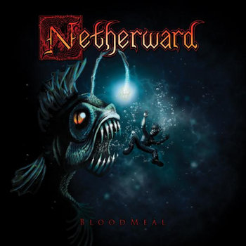 BloodMeal cover art