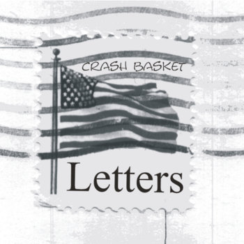 Letters cover art