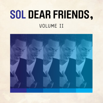 Dear Friends, Vol. II cover art