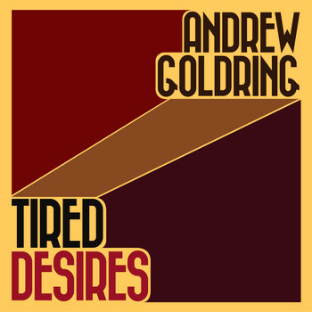 Tired Desires cover art