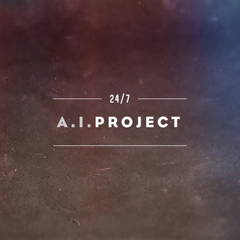 A.I. Project cover art