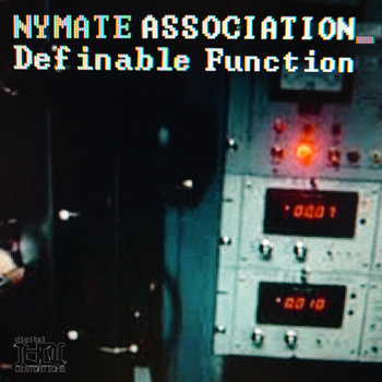 Definable Function cover art