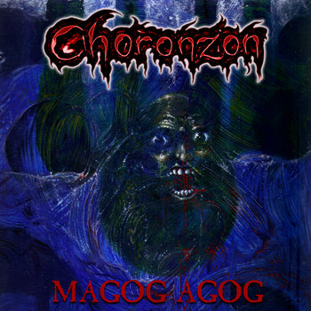Magog Agog cover art