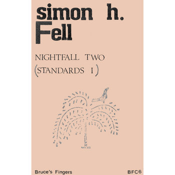 Nightfall Two (Standards I) cover art