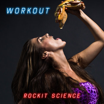 ROCKIT SCIENCE cover art