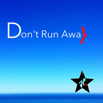 Don't Run Away cover art