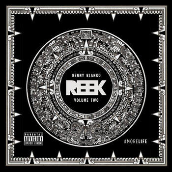 REEK Volume 2 cover art