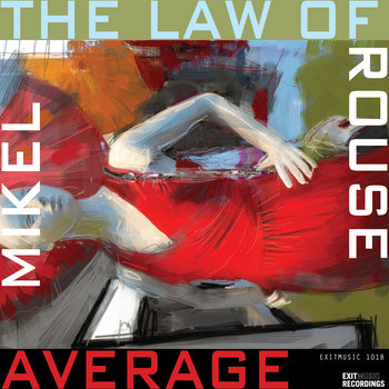 The Law Of Average cover art