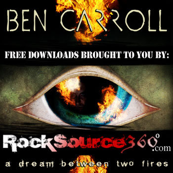 FREE TRACKS! Brought to you by: RockSource360.com cover art