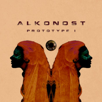 Prototype I cover art