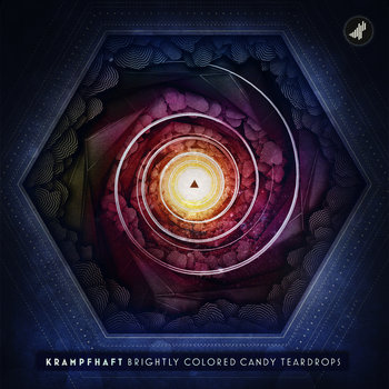 Krampfhaft - Brightly Colored Candy Teardrops Ep (STRTEP001) cover art