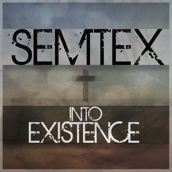 Into Existence cover art