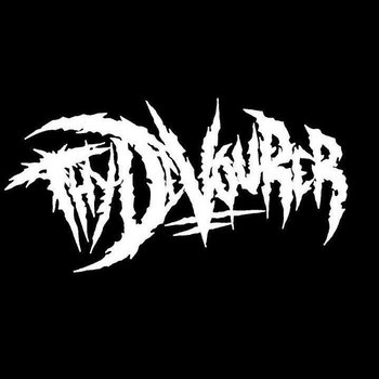 Thy Devourer EP cover art