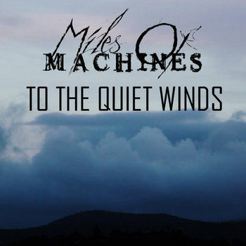 To The Quiet Winds EP cover art